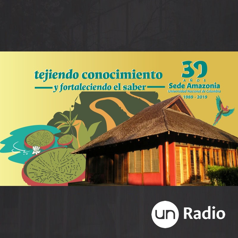 Podcast 30 agnos amazonia